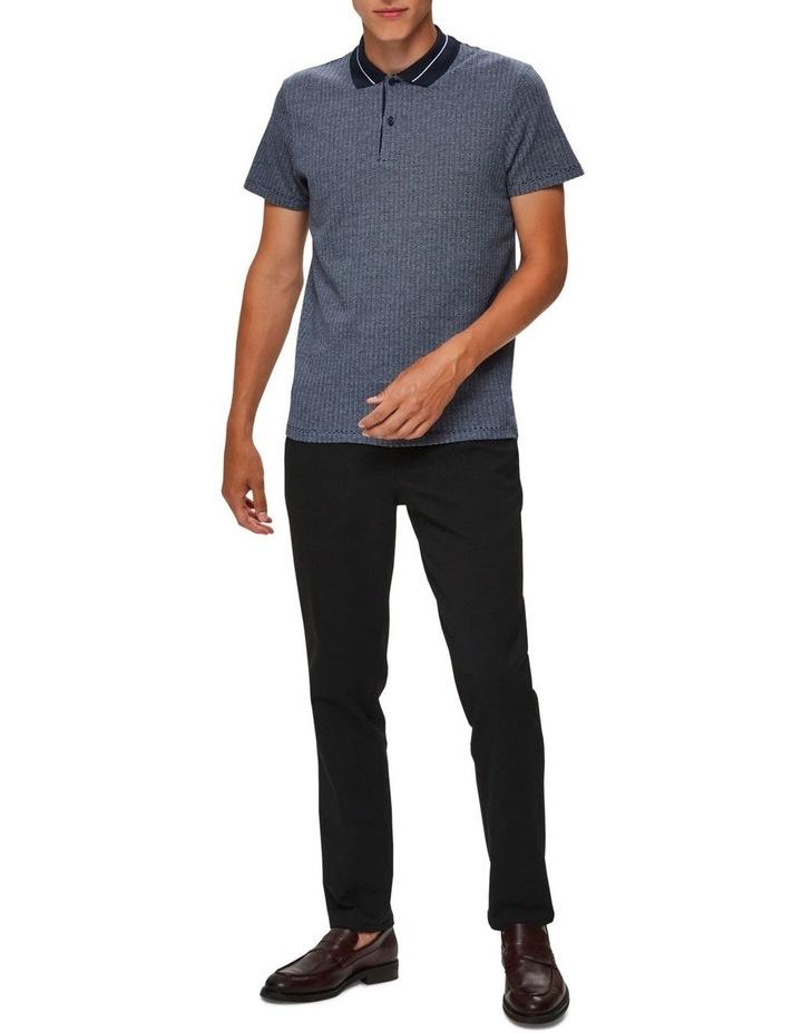Avenue Short Sleeve Polo image 3