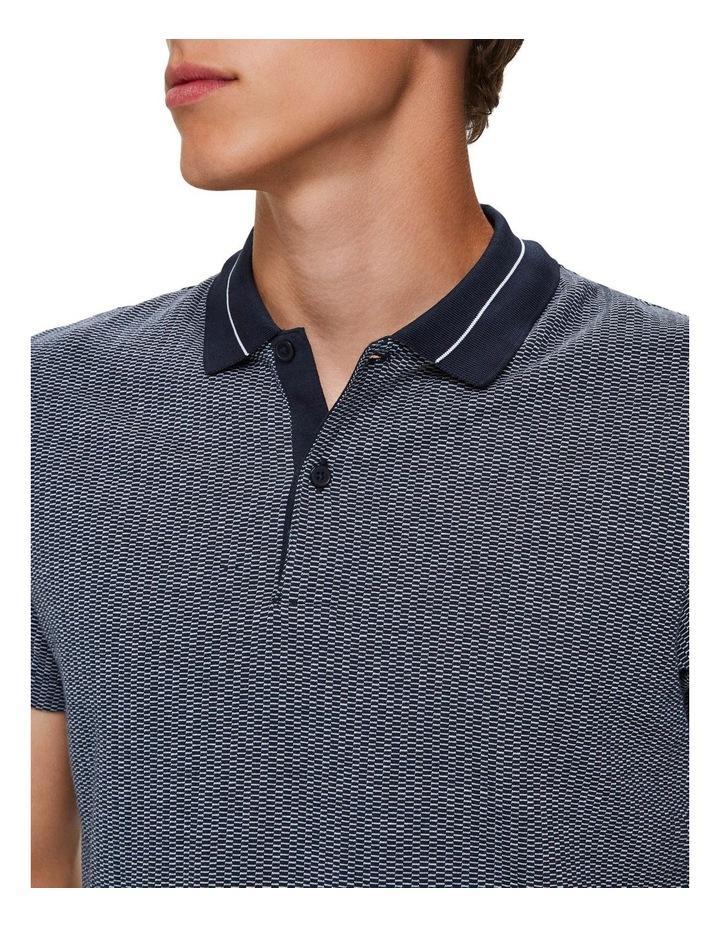 Avenue Short Sleeve Polo image 4