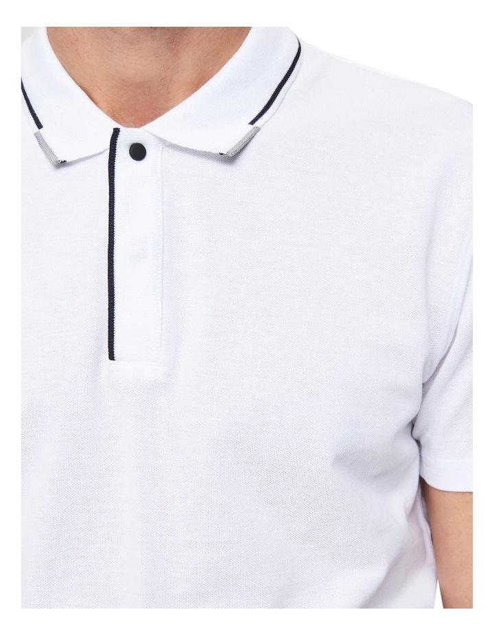 Marcus Short Sleeve Polo image 5