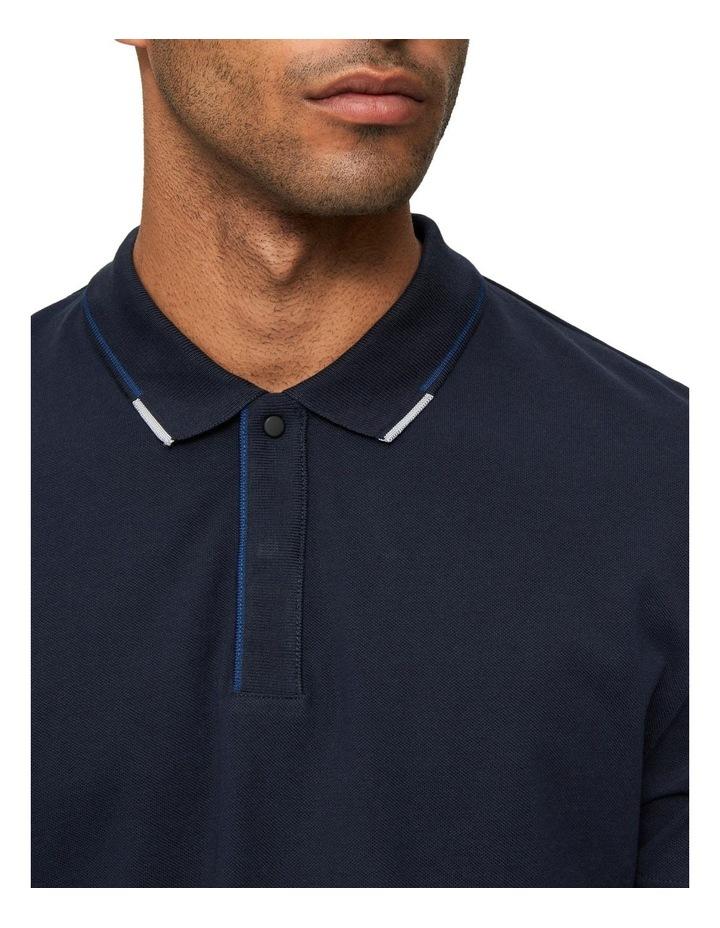 Marcus Short Sleeve Polo image 4
