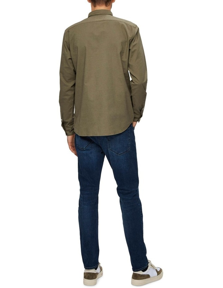 Rick Oxford Flex Long Sleeve Shirt image 2