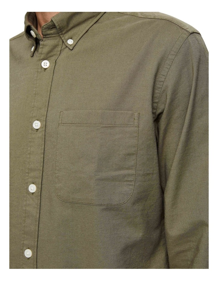 Rick Oxford Flex Long Sleeve Shirt image 5