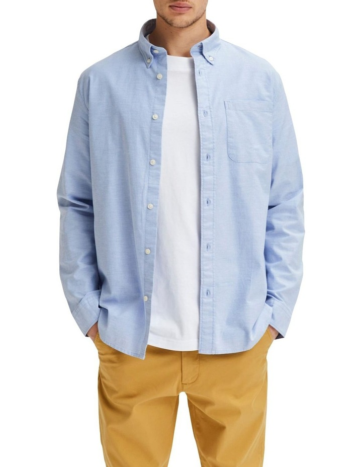 Rick Oxford Flex Long Sleeve Shirt image 1