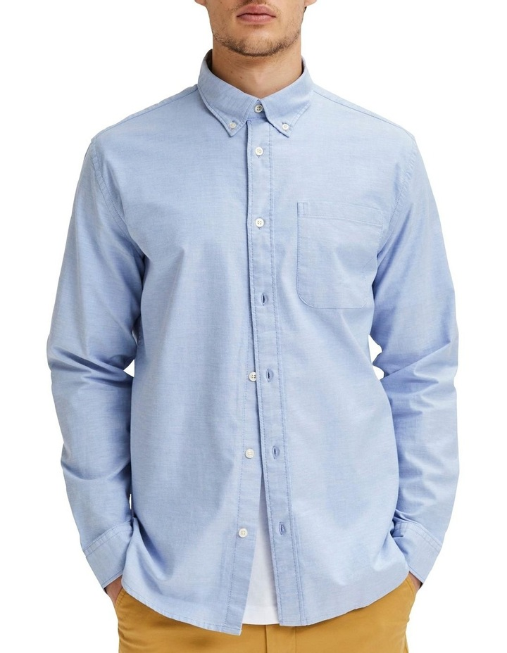 Rick Oxford Flex Long Sleeve Shirt image 4