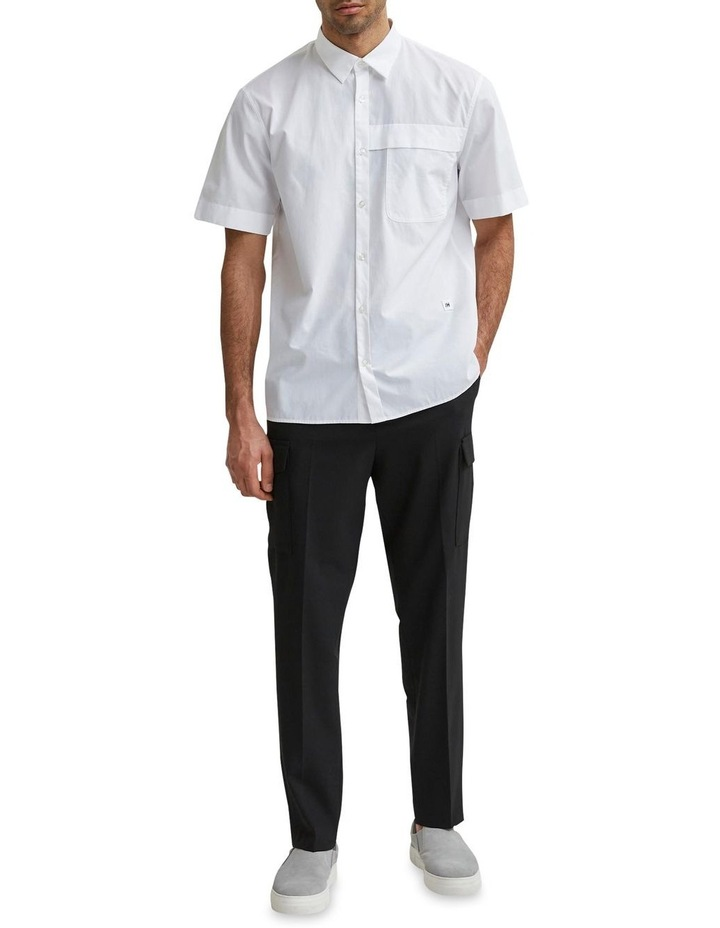 Volens Relaxed Fit Short Sleeve Shirt image 2