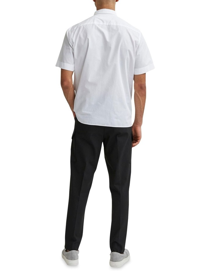 Volens Relaxed Fit Short Sleeve Shirt image 3