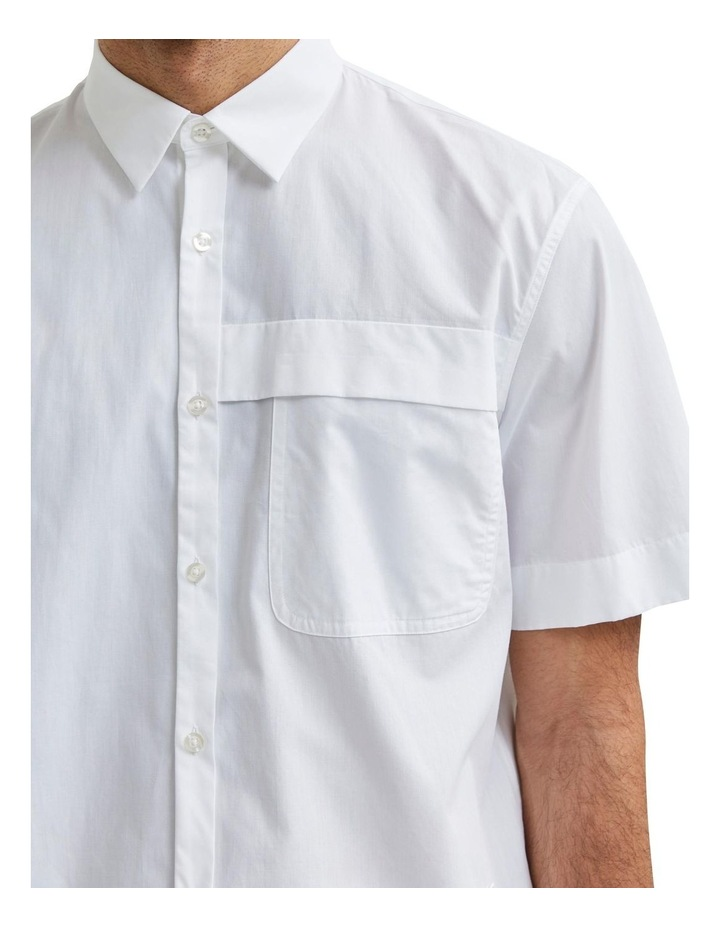 Volens Relaxed Fit Short Sleeve Shirt image 5