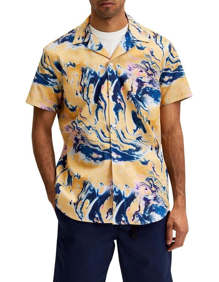 Henry Short Sleeve Shirt image 1