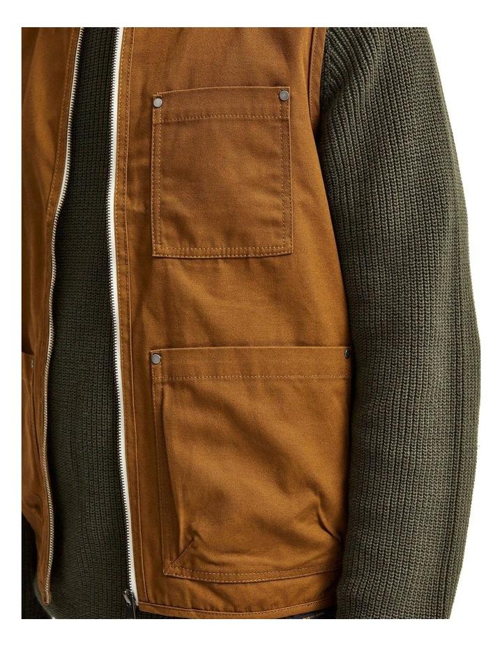 Baker Cotton Vest image 6