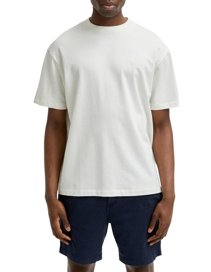 Relax Rehan Co-Ord Short Sleeve Sweat image 1