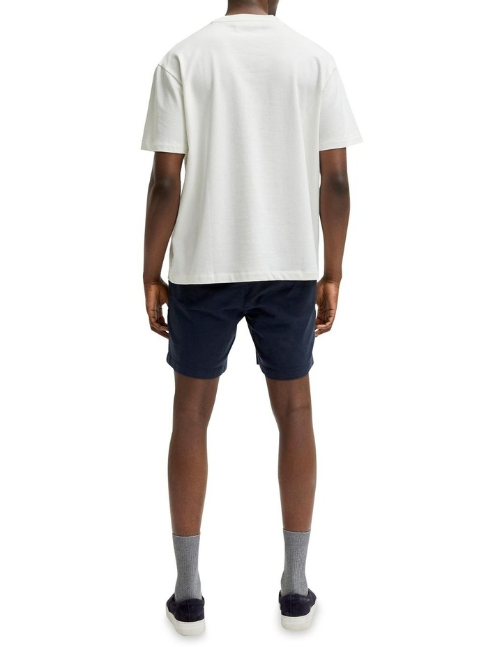 Relax Rehan Co-Ord Short Sleeve Sweat image 2
