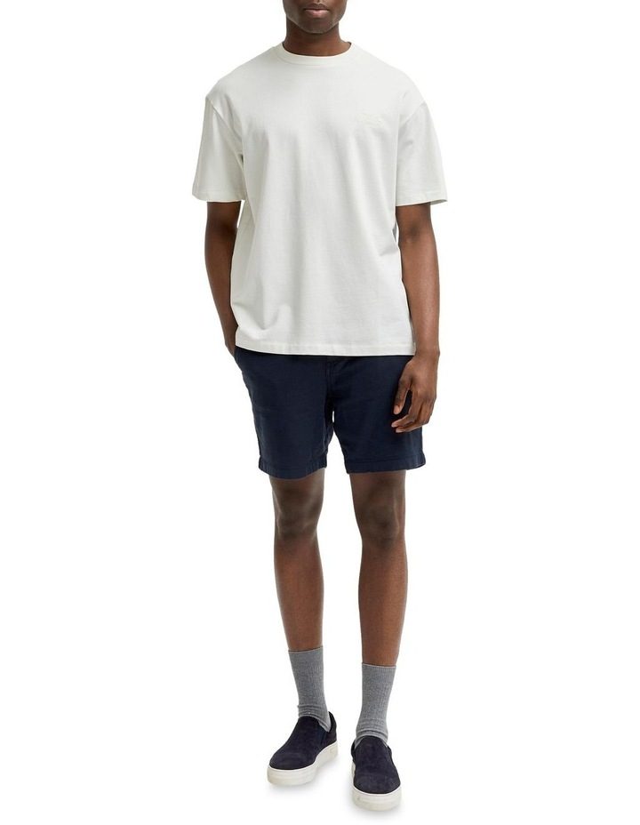 Relax Rehan Co-Ord Short Sleeve Sweat image 3