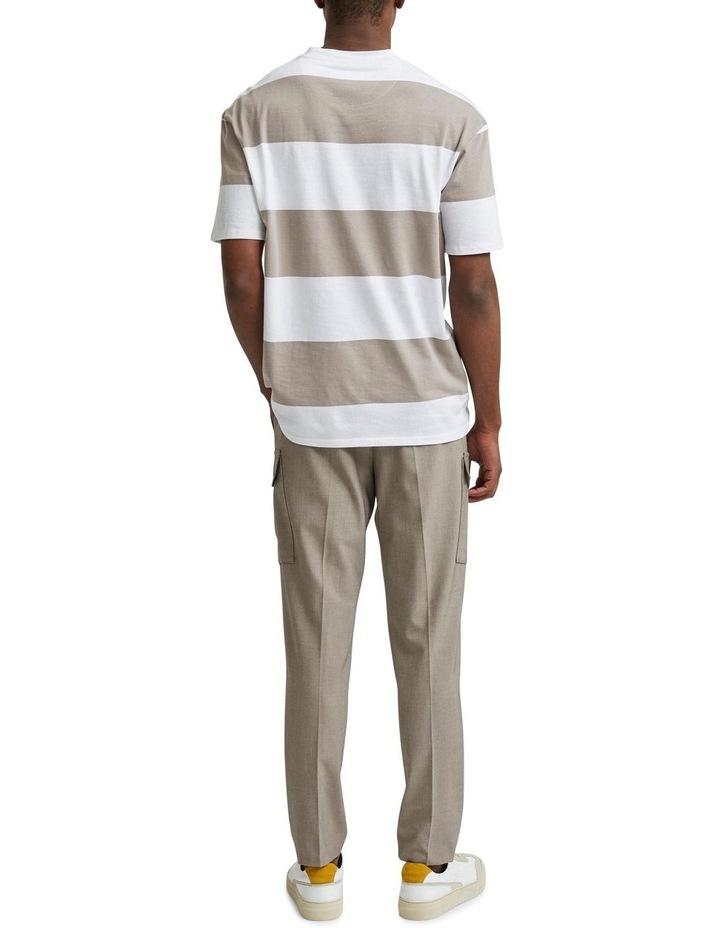 Loose Bold Short Sleeve Tee image 2