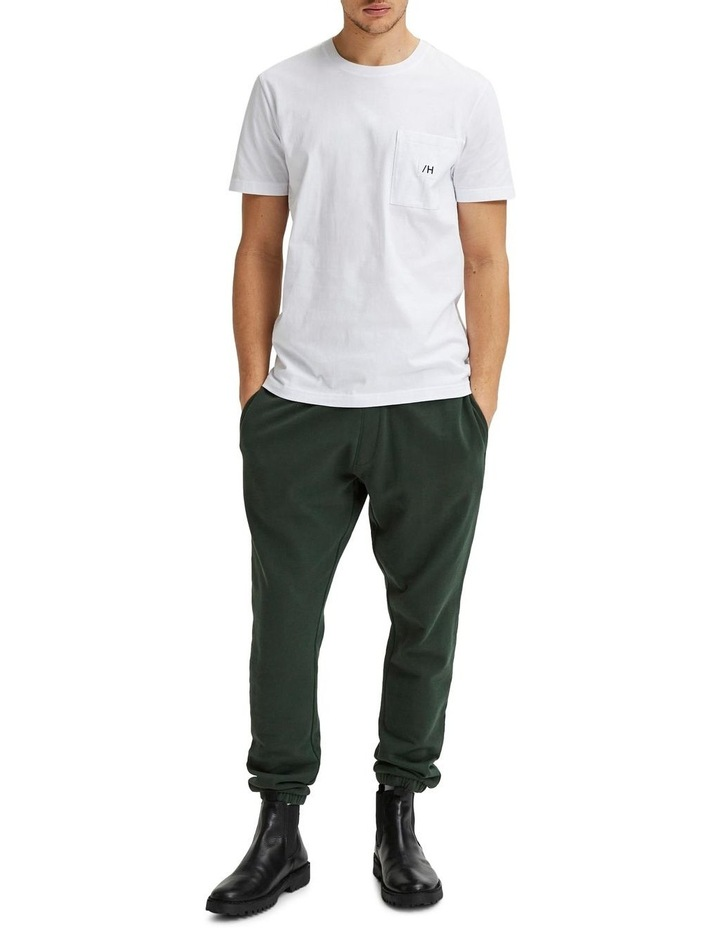 Enzo Pocket Short Sleeve Tee image 3
