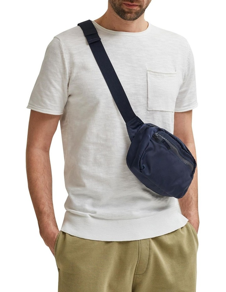 Stan Slub Short Sleeve Knit Tee image 4