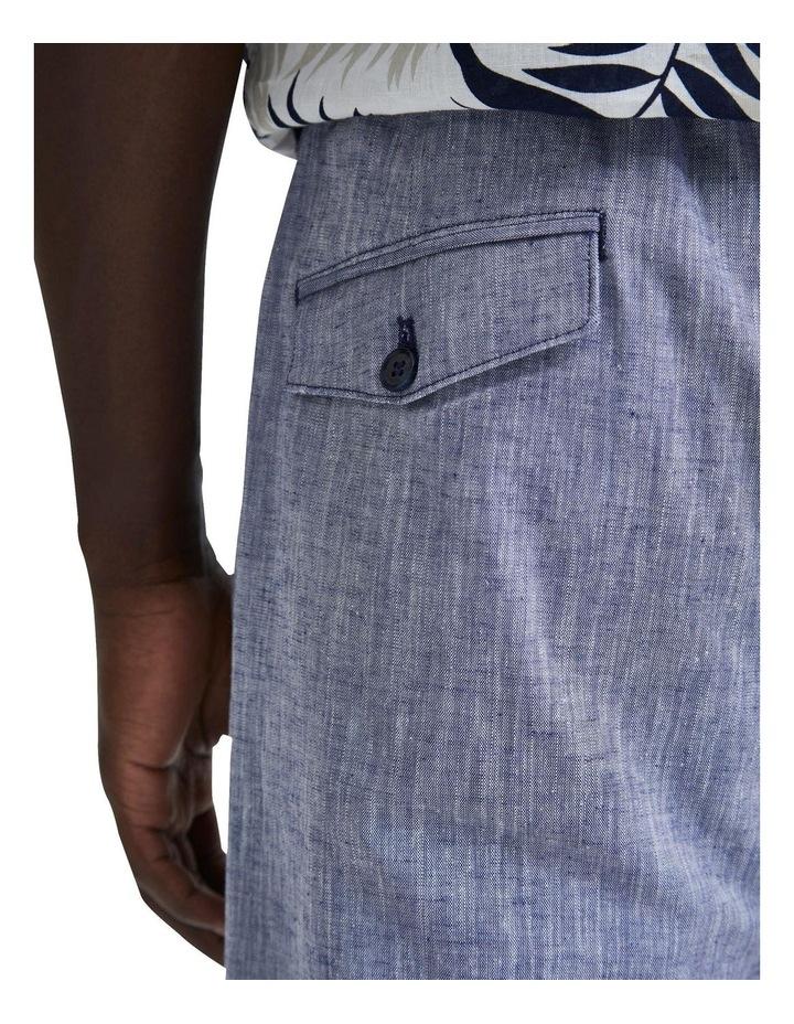 Martin Linen Trouser image 5