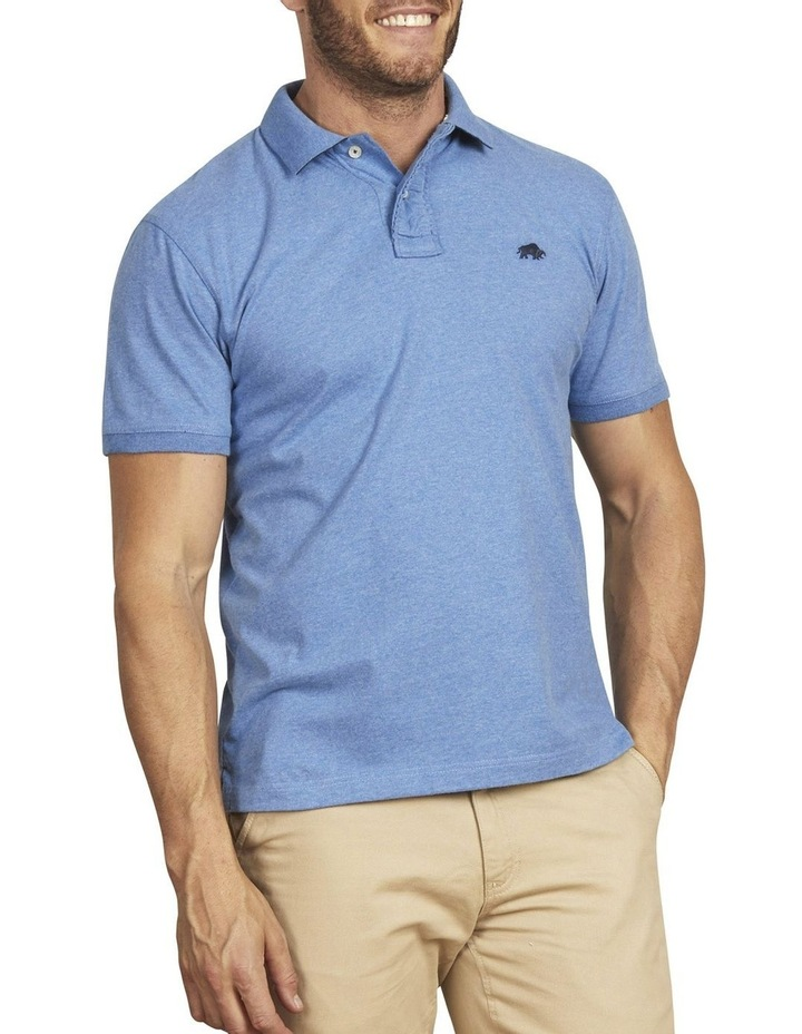 Signature Jersey Polo image 1