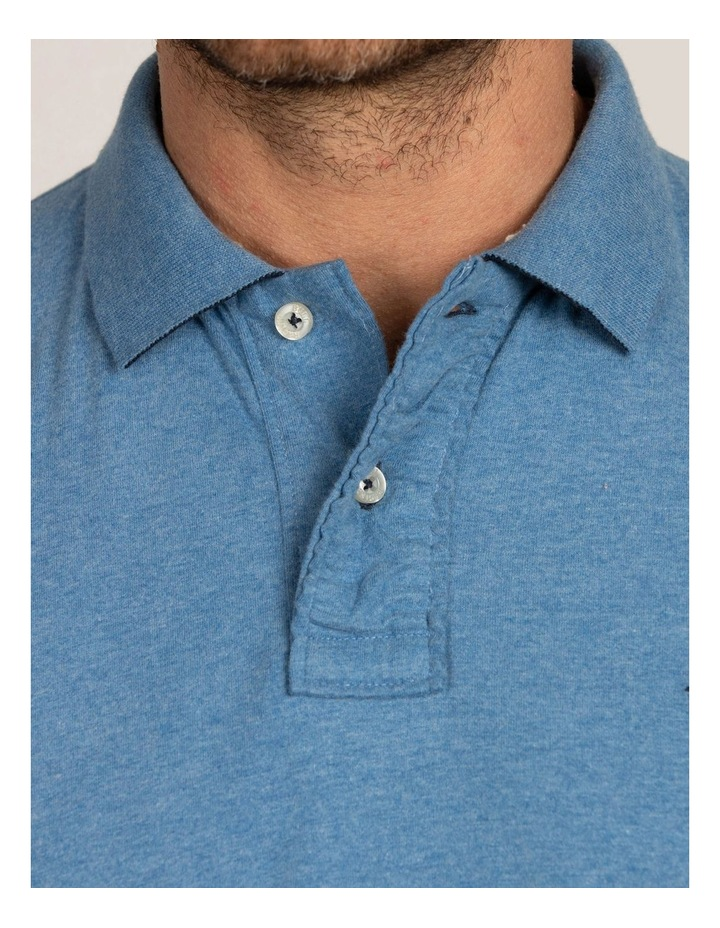 Signature Jersey Polo image 4