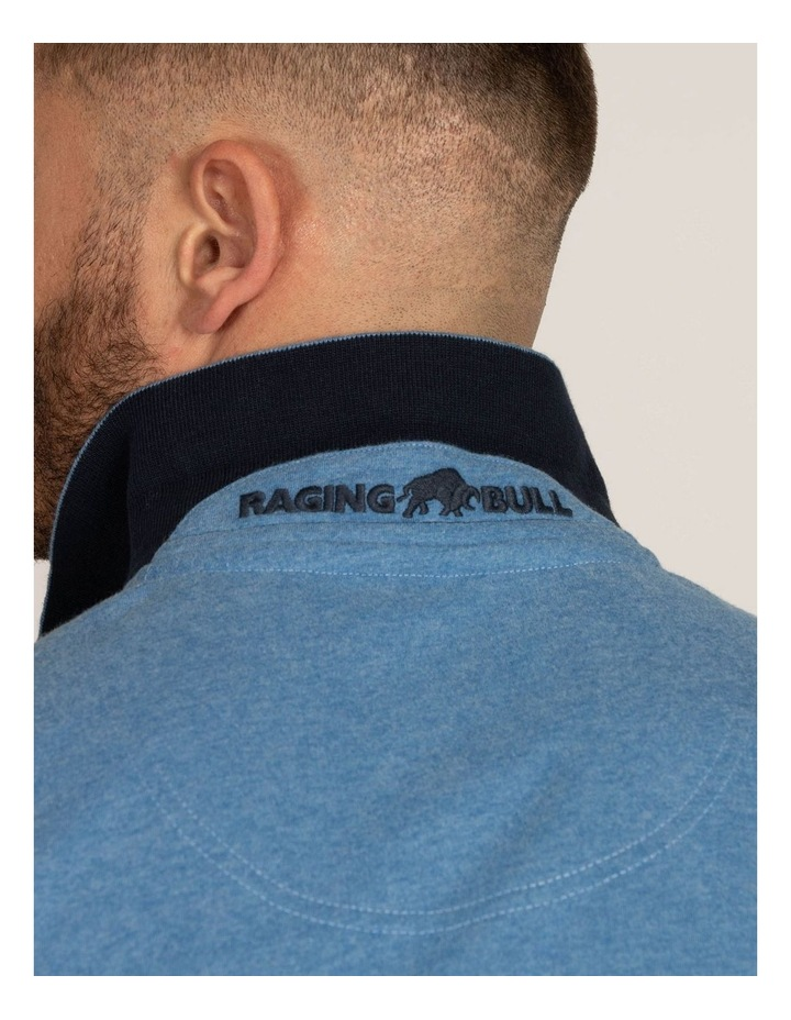 Signature Jersey Polo image 5