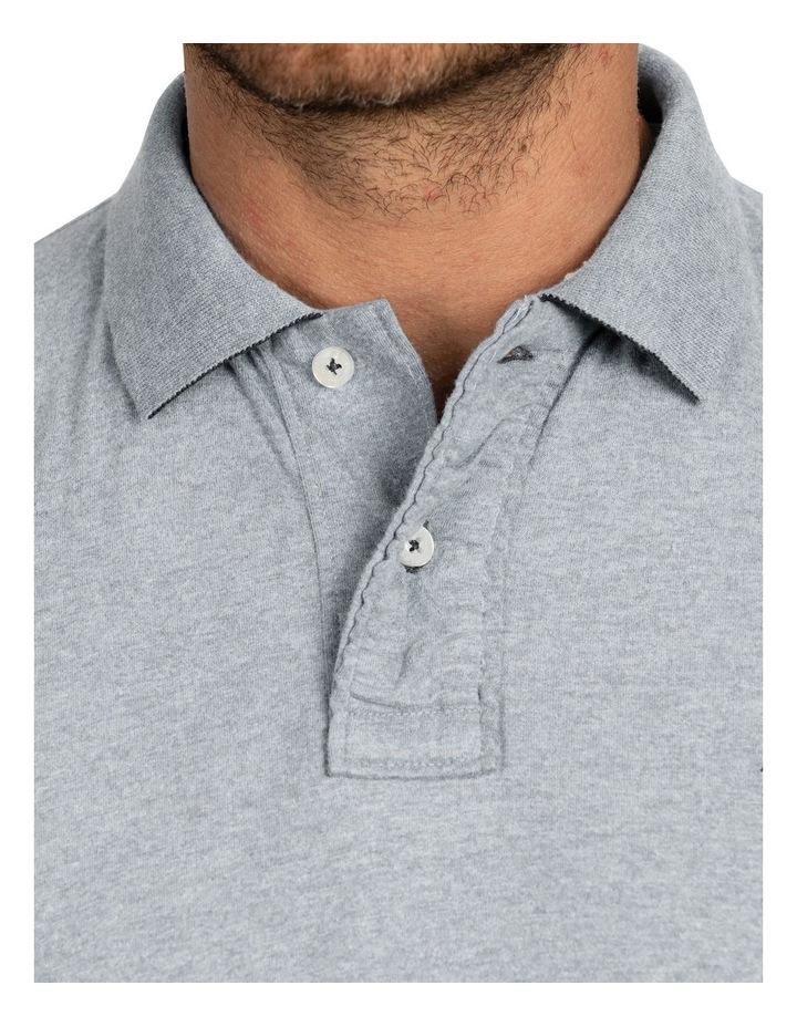 Signature Jersey Polo image 4