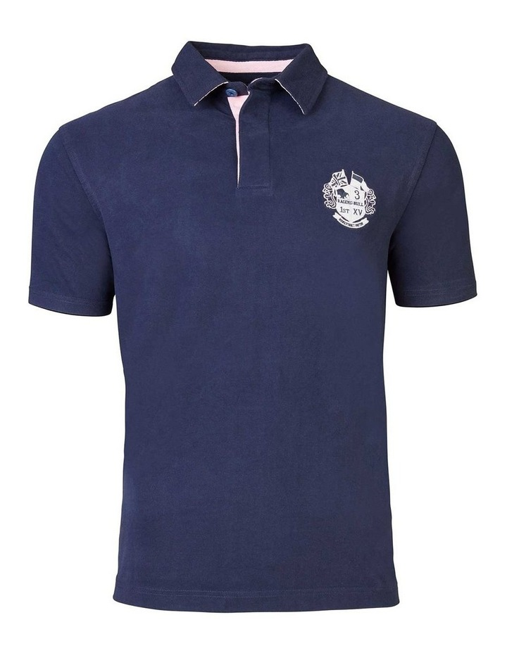 Signature Rugby Polo image 3