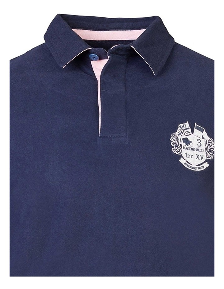 Signature Rugby Polo image 5
