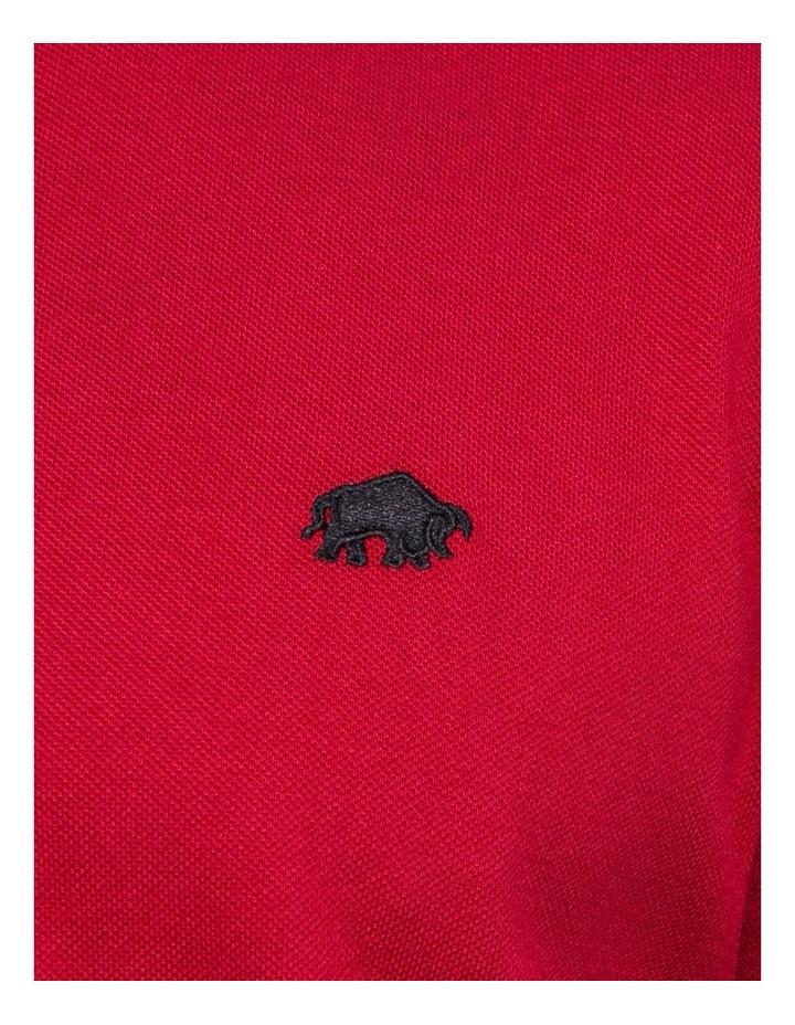Organic Cotton Regular Fit Signature Polo image 5