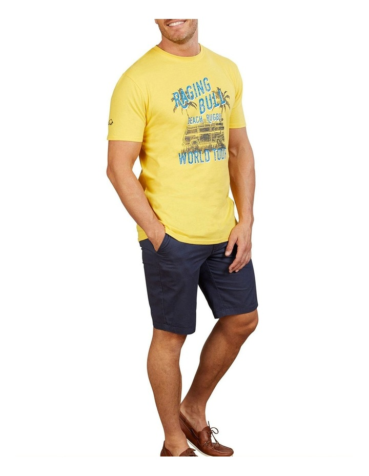 Beach Rugby T-Shirt image 1