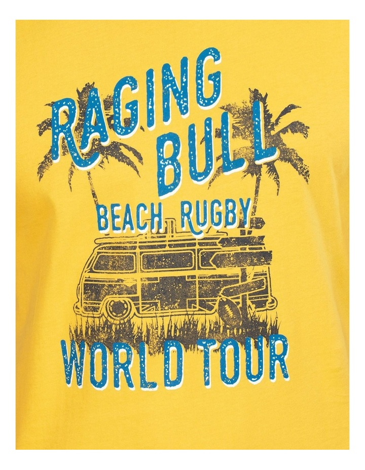 Beach Rugby T-Shirt image 4