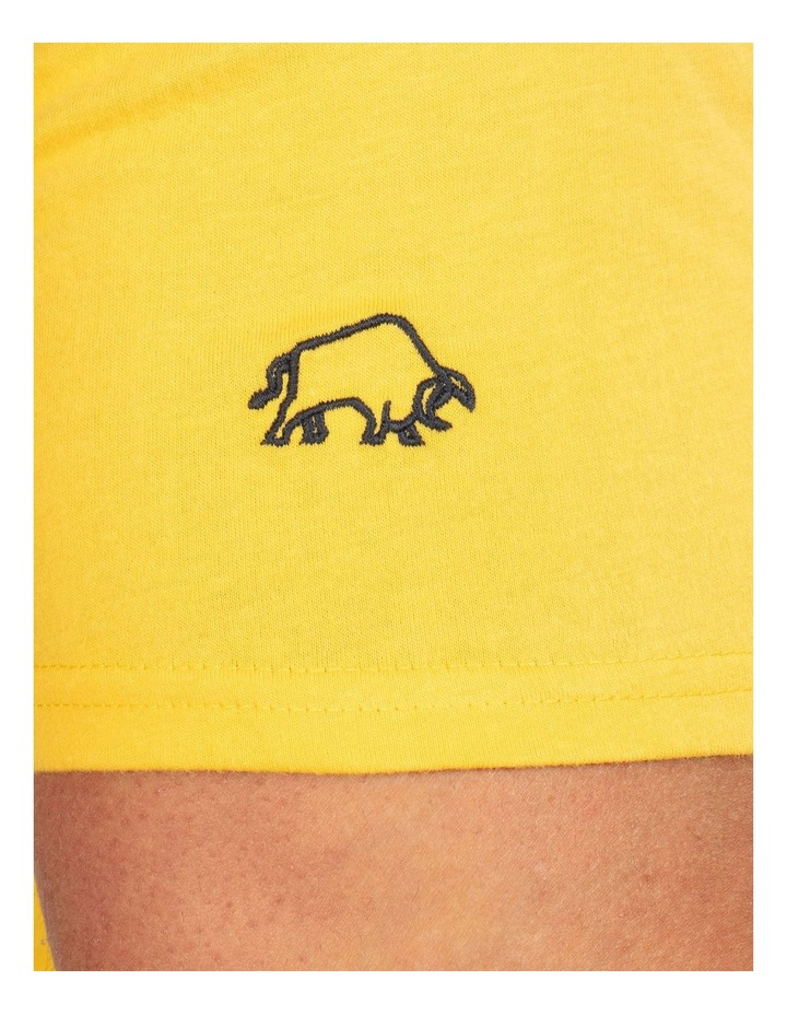 Beach Rugby T-Shirt image 5