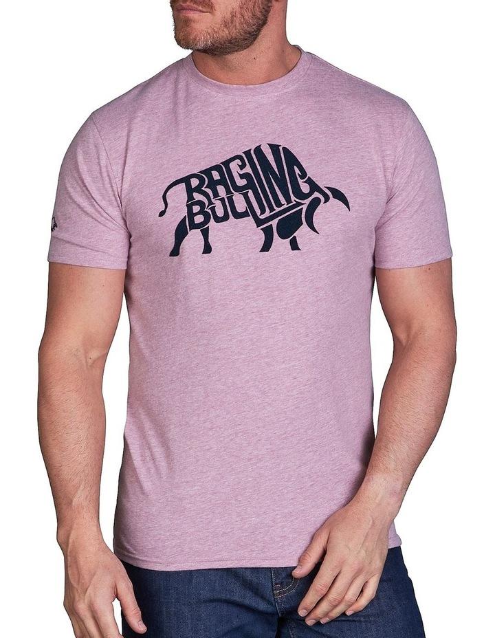 Flock Bull T-Shirt image 1
