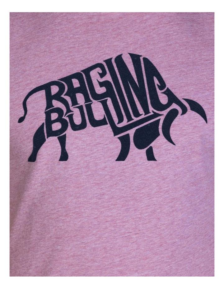 Flock Bull T-Shirt image 3