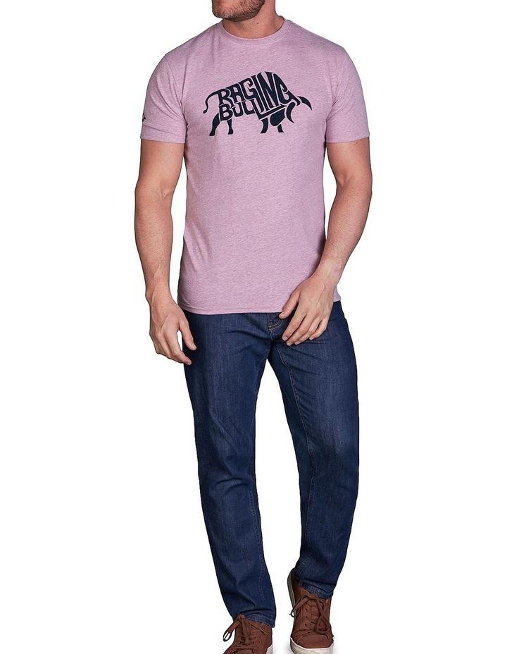 Flock Bull T-Shirt image 5
