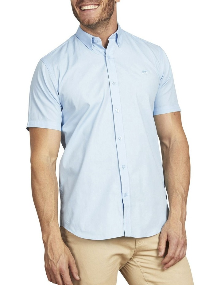 Poplin Short Sleeve Shirt image 2