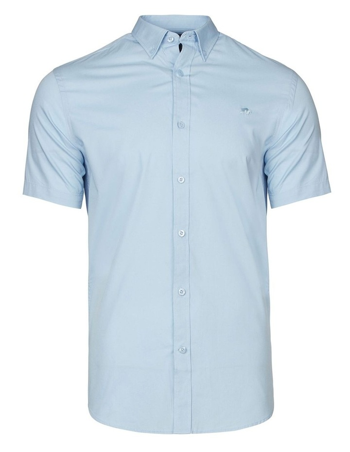 Poplin Short Sleeve Shirt image 4