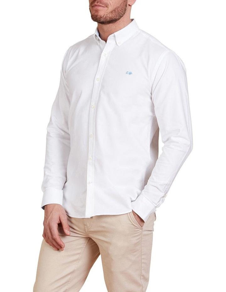 Signature Oxford Long Sleeve Shirt image 1