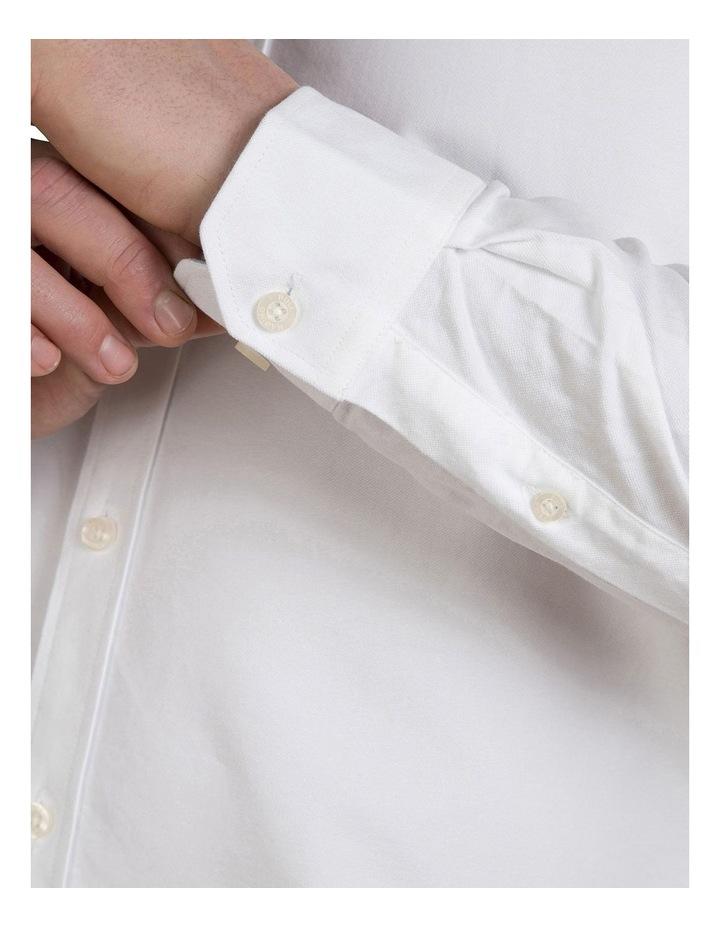 Signature Oxford Long Sleeve Shirt image 3