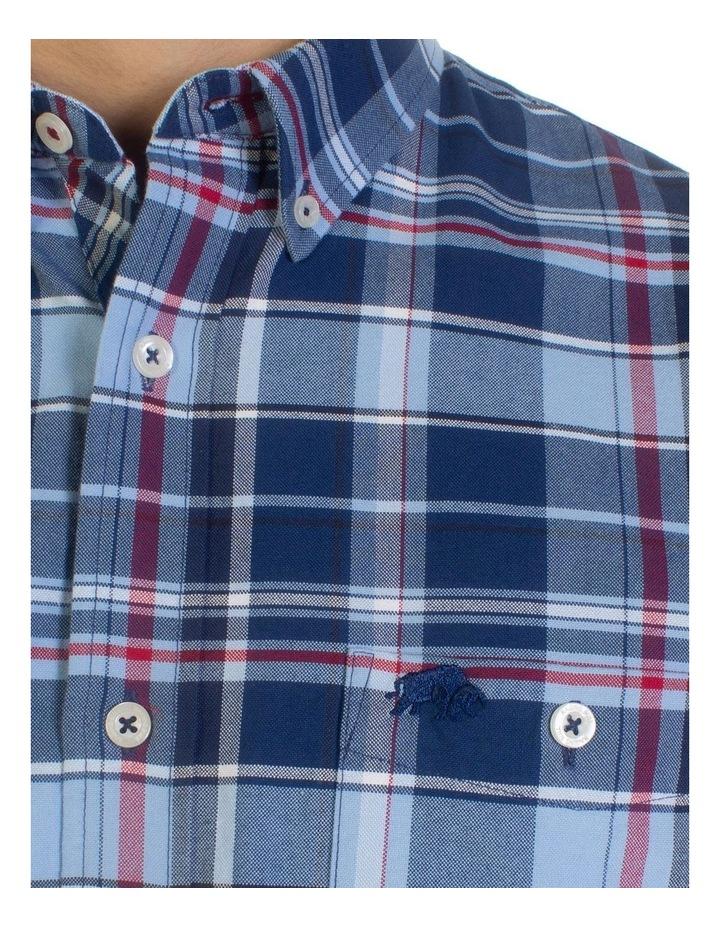 Oxford Check Long Sleeve Shirt image 4