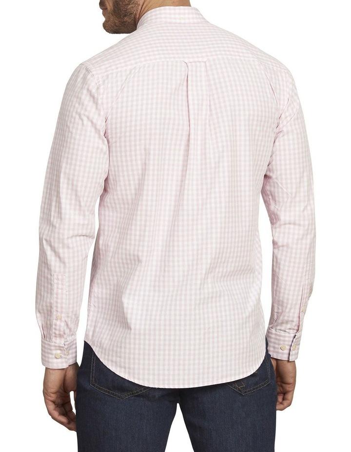 Signature Gingham Long Sleeve Shirt image 2