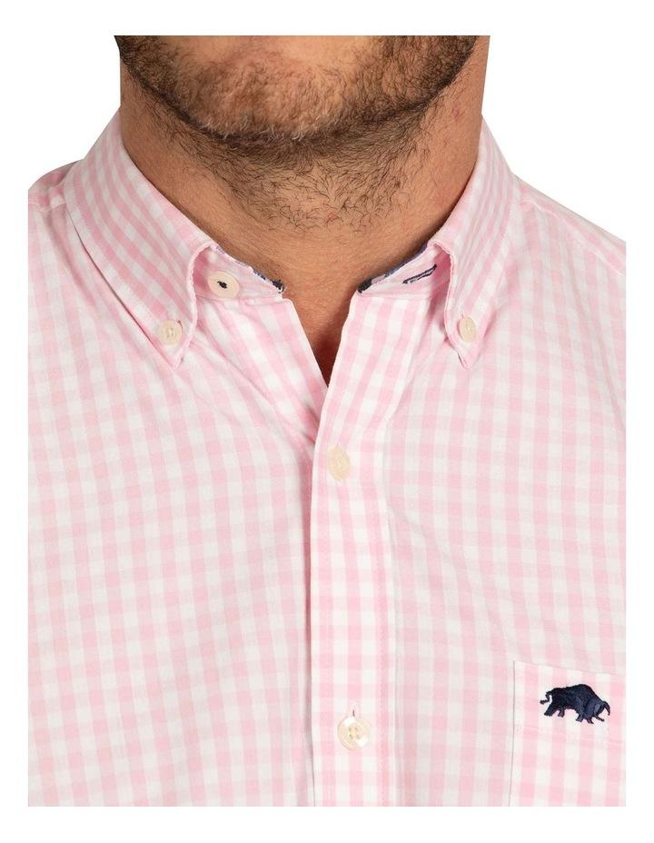 Signature Gingham Long Sleeve Shirt image 3
