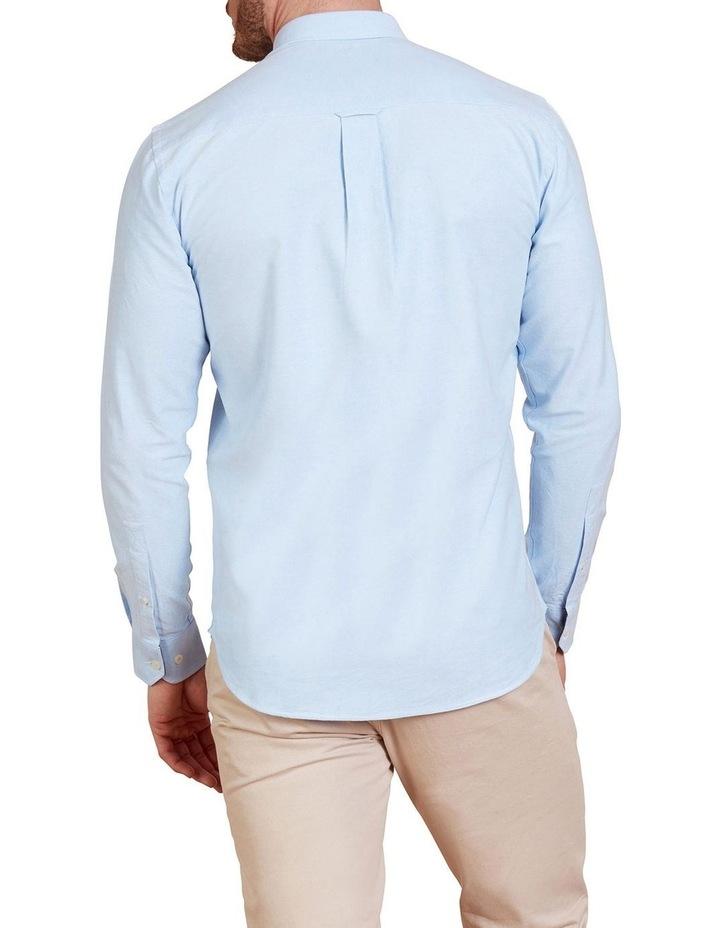 Signature Oxford Long Sleeve Shirt image 2