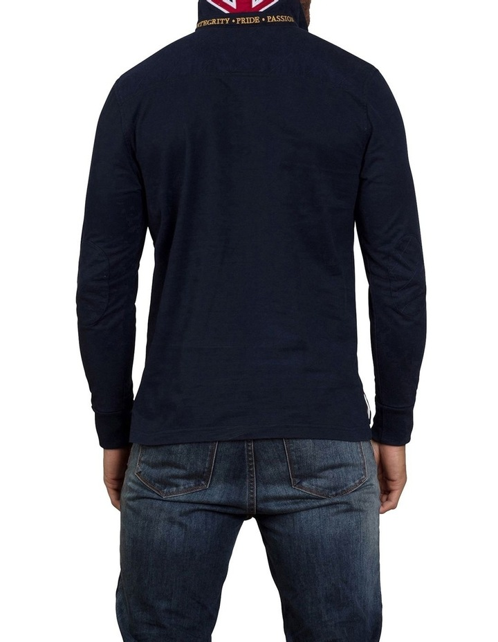 Long Sleeve Heritage Rugby image 3
