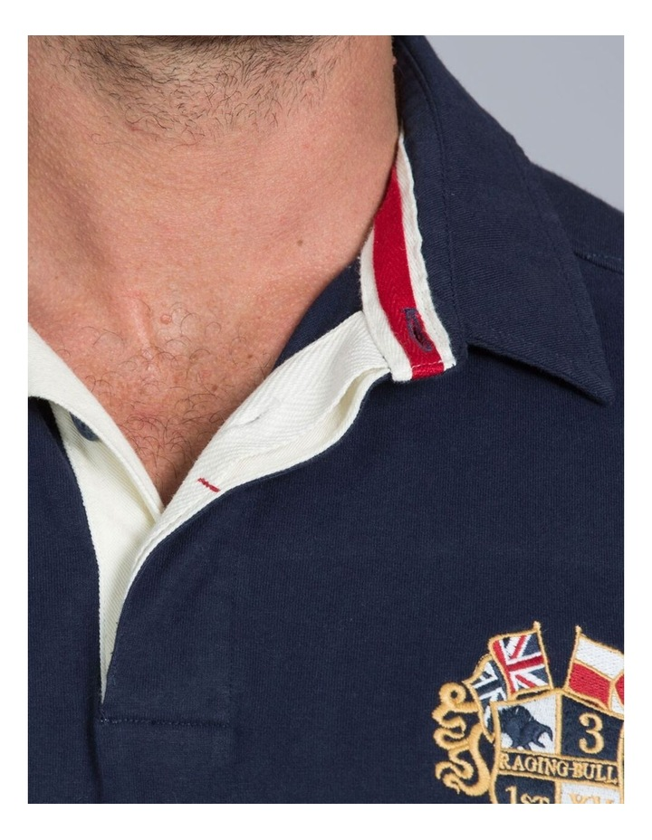 Long Sleeve Heritage Rugby image 4