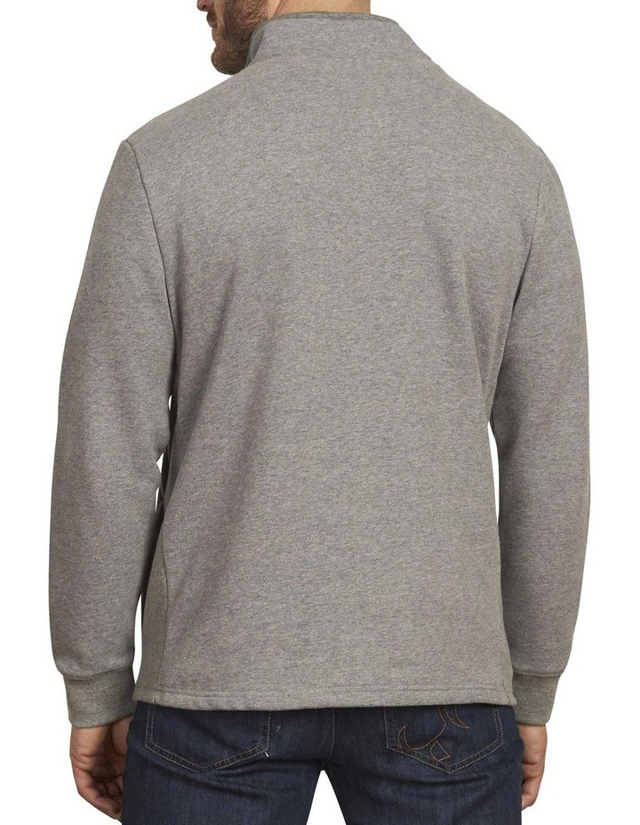 Brushback Sweat Top image 2