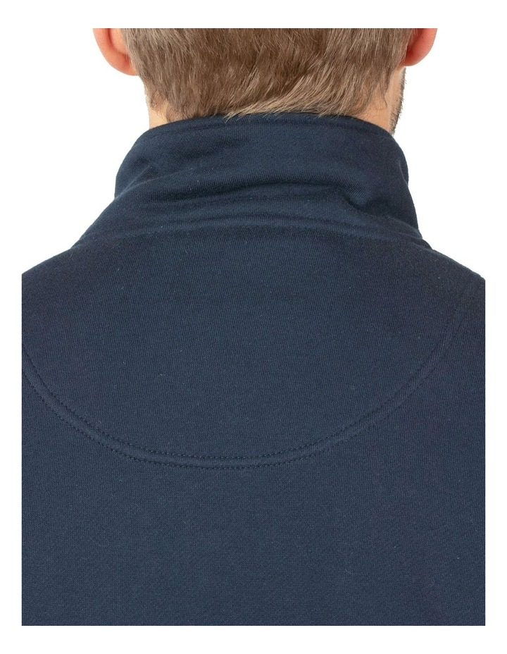 Hybrid Style Sweat Top image 7