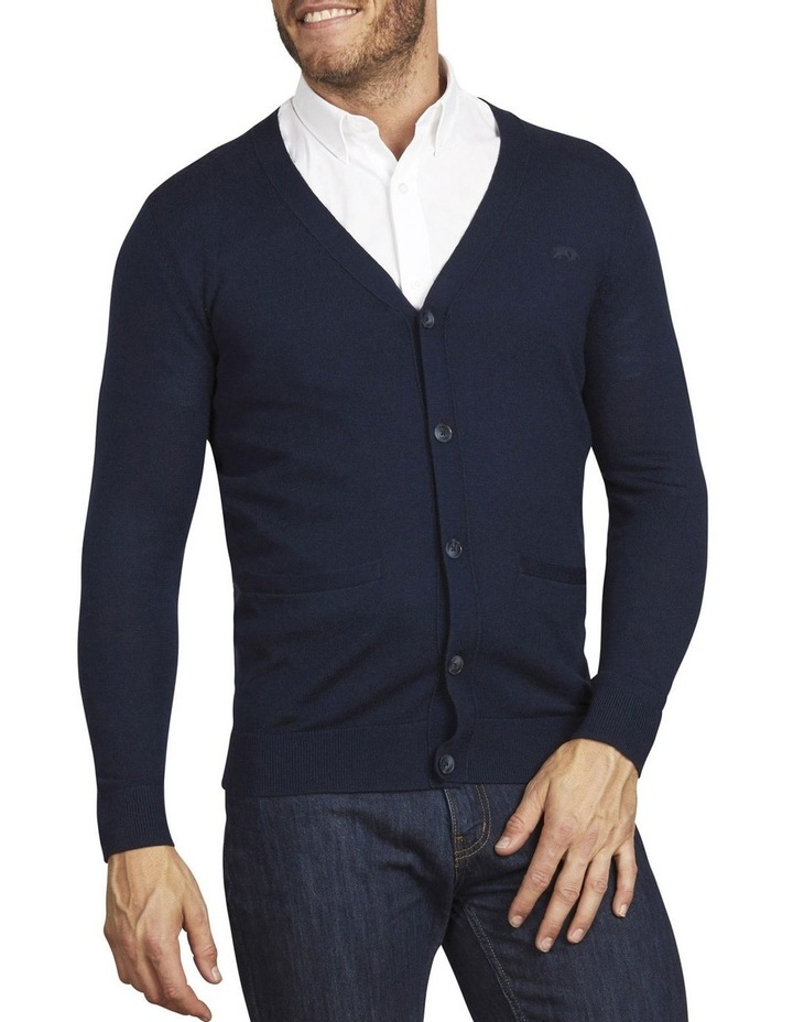 Button Up Cardigan image 1