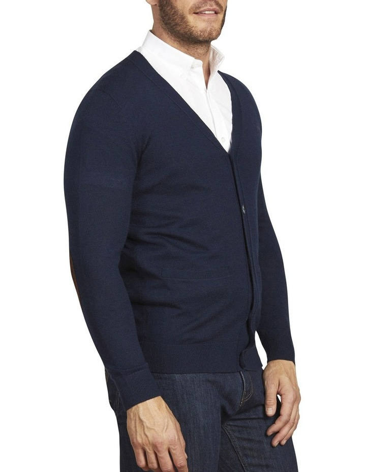 Button Up Cardigan image 2