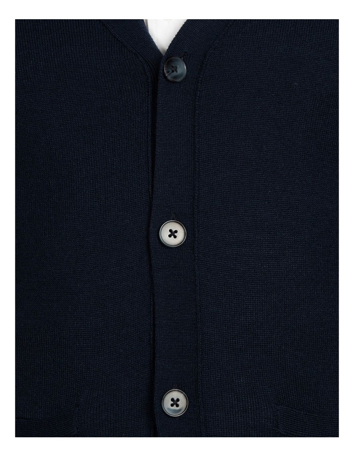 Button Up Cardigan image 4