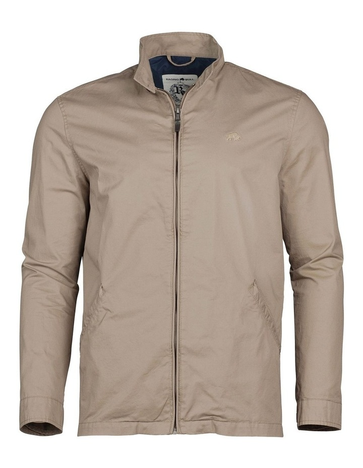 Signature Harrington Jacket image 4