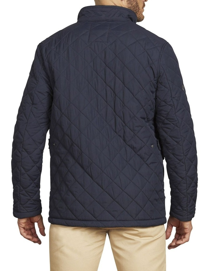 Signature Quilted Field Jacket image 3